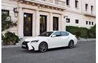 Autonis 2016, Leserwahl, Lexus GS