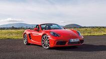Autonis 2016, Leserwahl, Porsche 718 Boxster