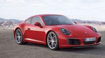 Autonis 2016, Leserwahl, Porsche 911