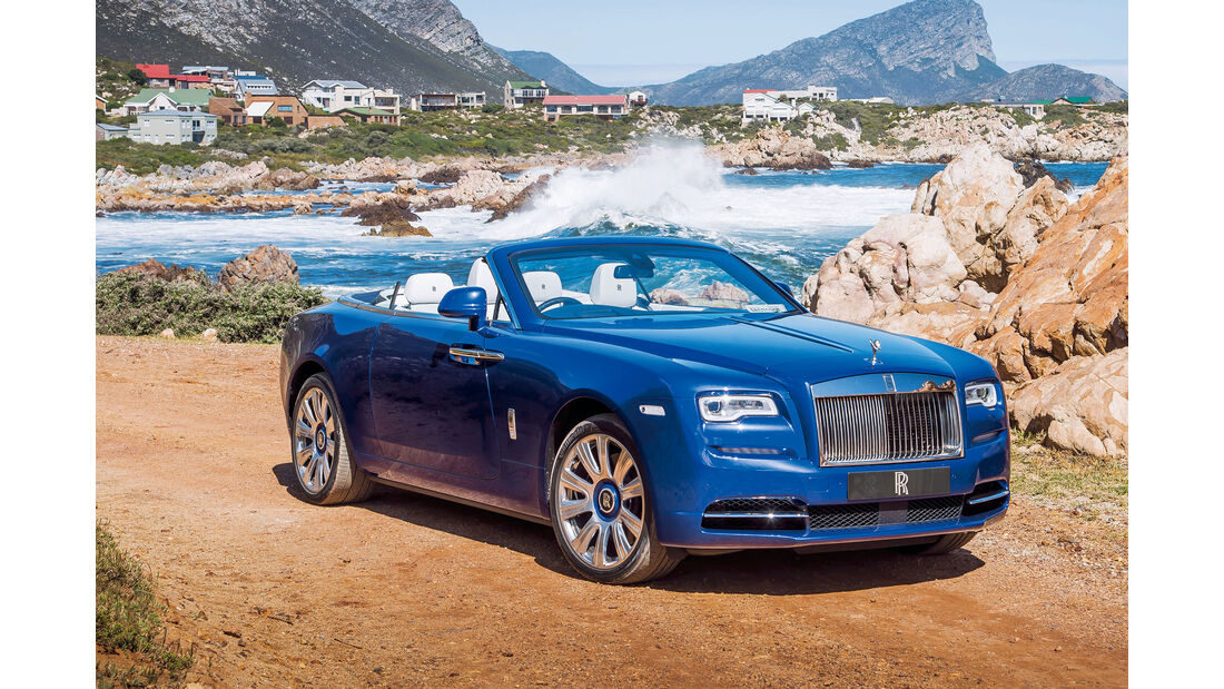 Autonis 2016, Leserwahl, Rolls Royce Dawn