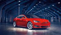 Autonis 2016, Leserwahl, Tesla Model S