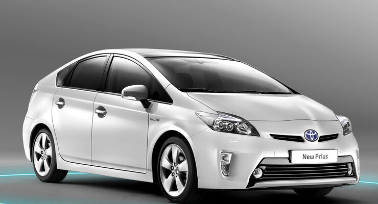 Autonis Leserwahl: Kompaktwagen - Toyota Prius