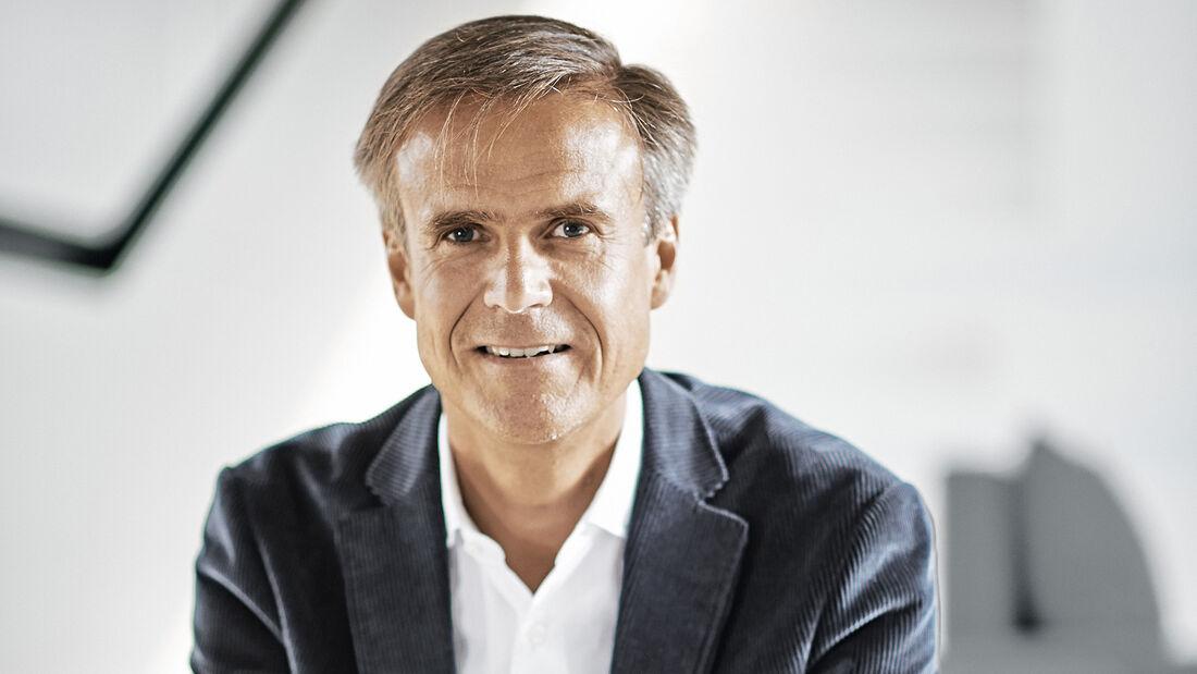 Autonis Michael Mauer, Porsche