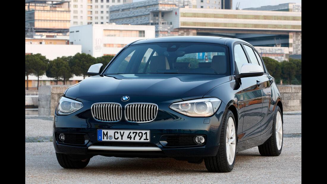 Autonis-Sieger 2012, Kompaktwagen