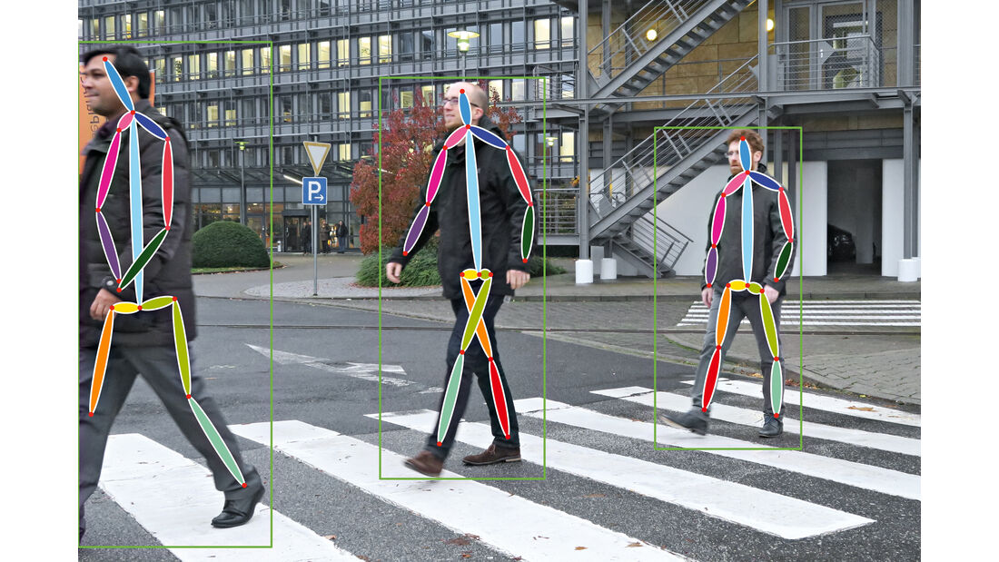 Autonomes Fahren, Zukunftsvision, Reportage