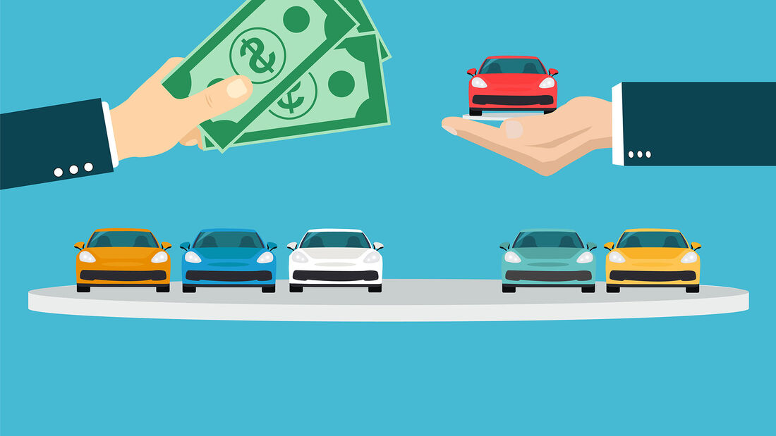 Autopreise
