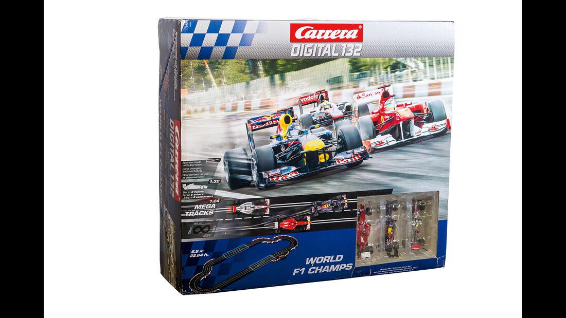 Autorennbahn, Carrera Digital 132