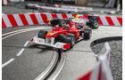 Autorennbahn, Rennstrecke, Ferrari