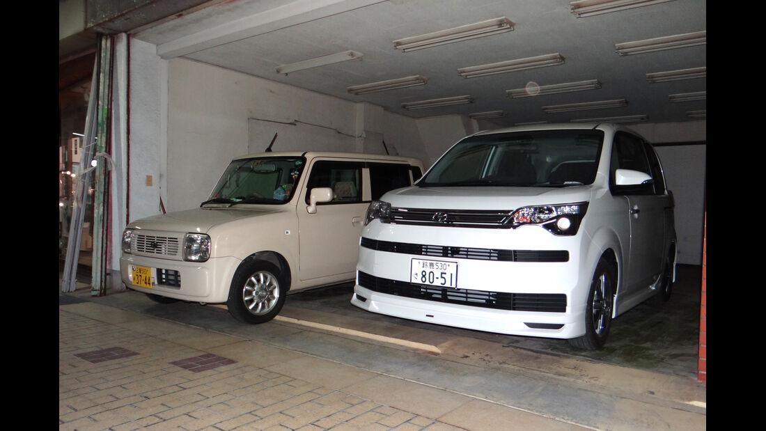 Autos GP Japan 2012