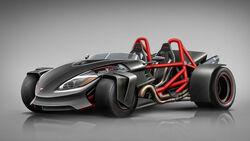 Autos von Motorradherstellern