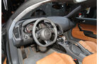 Autosalon Genf 2012, Cockpit, Audi R8