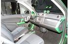 Autosalon Genf 2012, Cockpit, Brabus E-Smart
