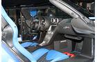 Autosalon Genf 2012, Cockpit, Koenigsegg-Agera-R