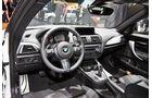 Autosalon Genf 2014, BMW M235i