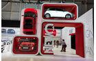 Autosalon Genf 2014, Citroen C1