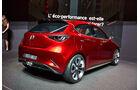 Autosalon Genf 2014, Mazda Hazumi Concept