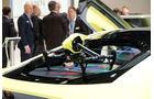 Autosalon Genf 2016 Exoten Rinspeed Etos
