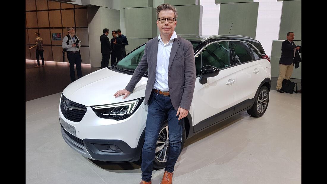 Autosalon Genf 2017 Tops und Flops