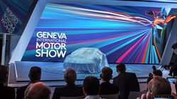 Autosalon Genf 2022