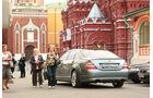 Autoszene Moskau