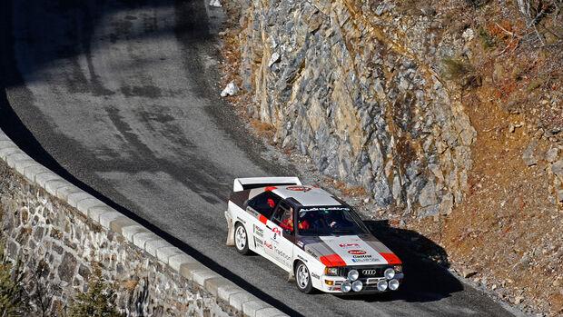 AvD Histo Monte Carlo Walter Röhrl 2017