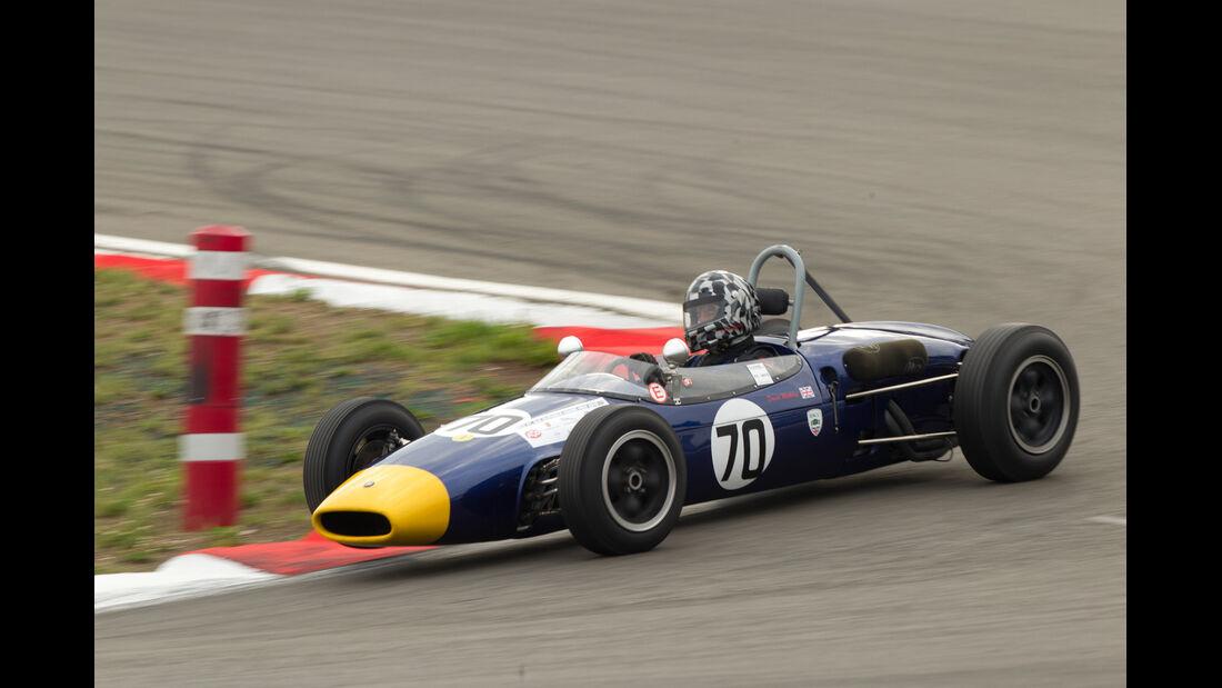 AvD-Oldtimer-GP, Formel Junior
