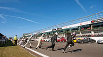 AvD-Oldtimer-GP, Le-Mans-Start