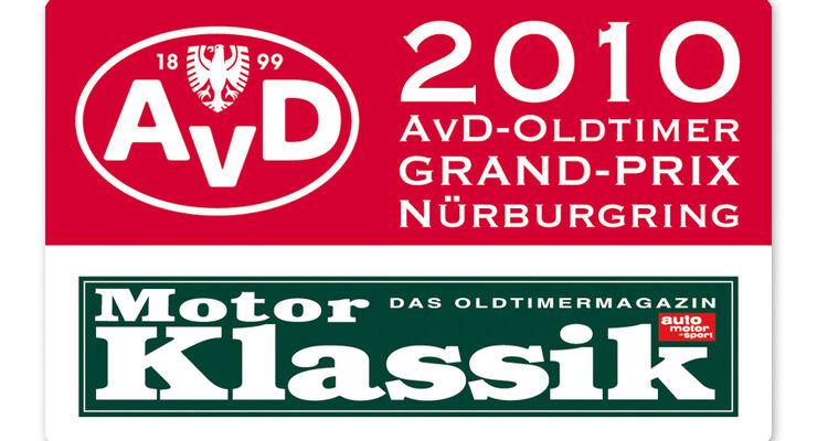AvD Oldtimer GP Lesercorso 2010