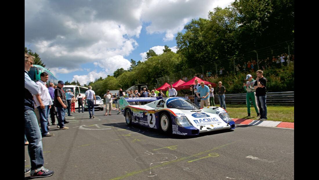 AvD-Oldtimer-GP, Porsche 956
