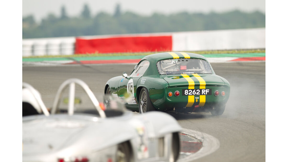AvD-Oldtimer-GP, Zweisitzer