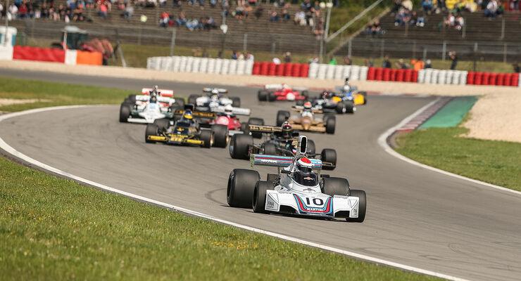 AvD-Oldtimer-Grand Prix 2014