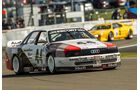 AvD Oldtimer Grand Prix 2016 Audi 200 Trans Am