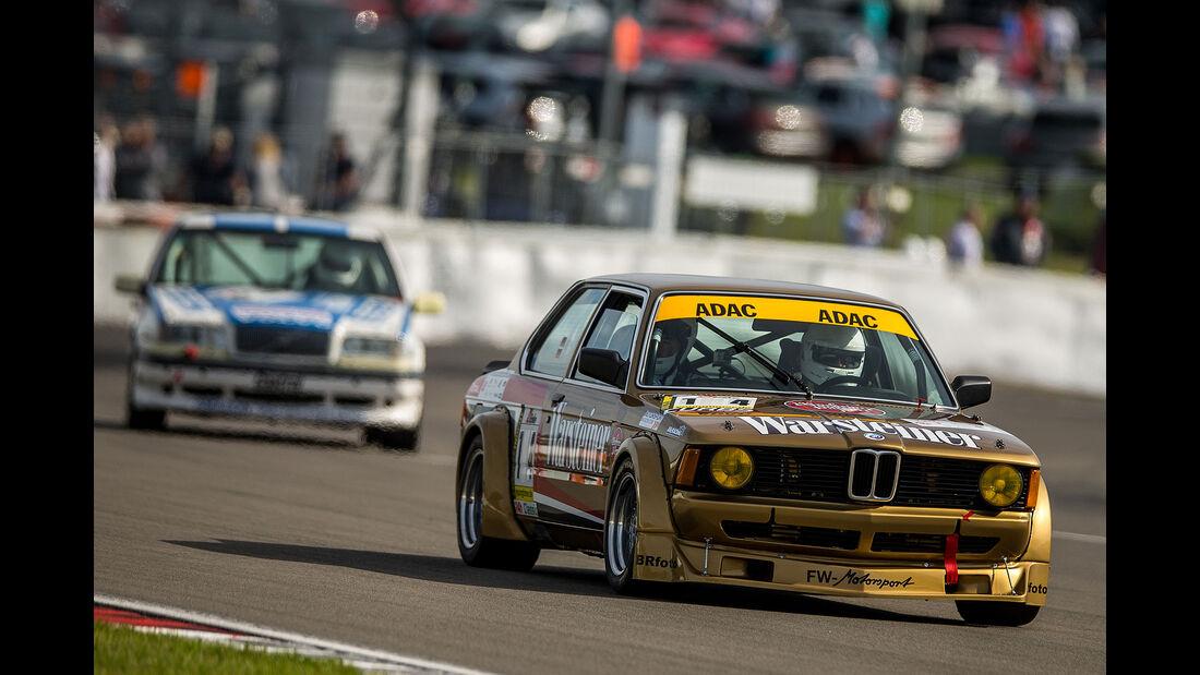 AvD Oldtimer Grand Prix 2016 BMW 320 E21