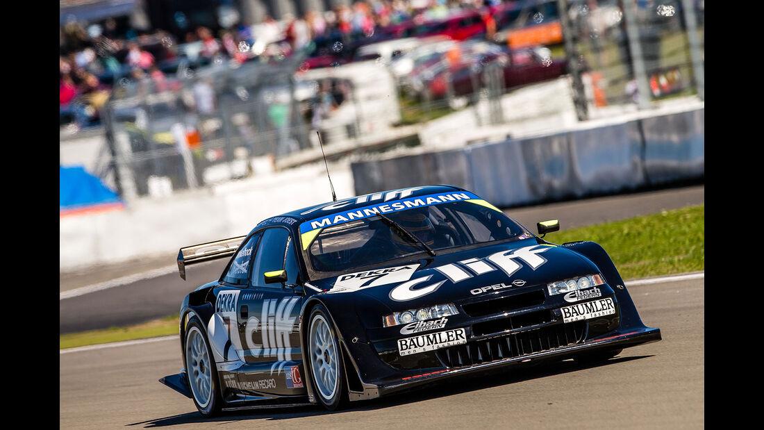 AvD Oldtimer Grand Prix 2016 Opel Calibra ITC Cliff Winkelhock