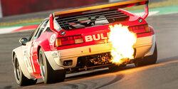 AvD Oldtimer Grand Prix BMW M1 Procar
