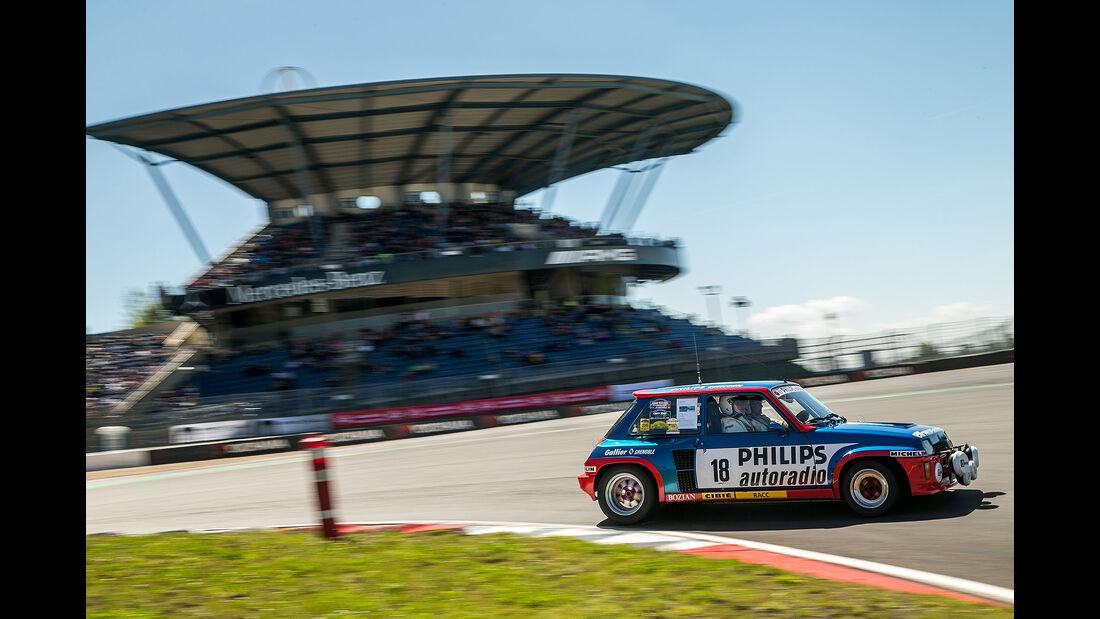 AvD Oldtimer Grand Prix Renault 5 Turbo