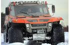 Avtoros Shaman 8x8 ATV