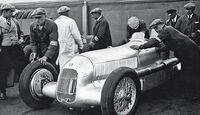 Avus Rennen im Mai 1934
