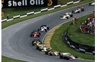 Ayrton Senna - 1984