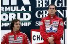 Ayrton Senna - 1988