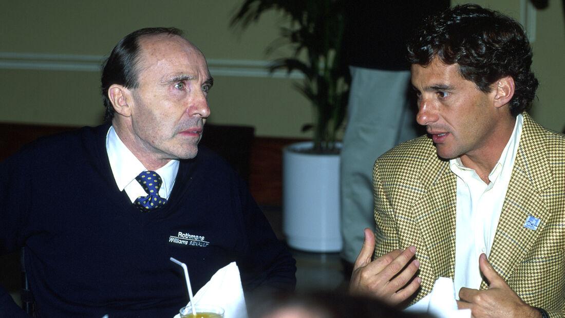 Ayrton Senna - 1994