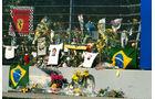 Ayrton Senna - GP San Marino 1994 - Imola