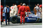Ayrton Senna - Imola 1994
