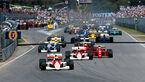 Ayrton Senna - McLaren - GP Australien 1990 - Adelaide