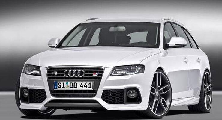B&B Audi A4