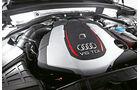 B&B-Audi SQ5, Motor