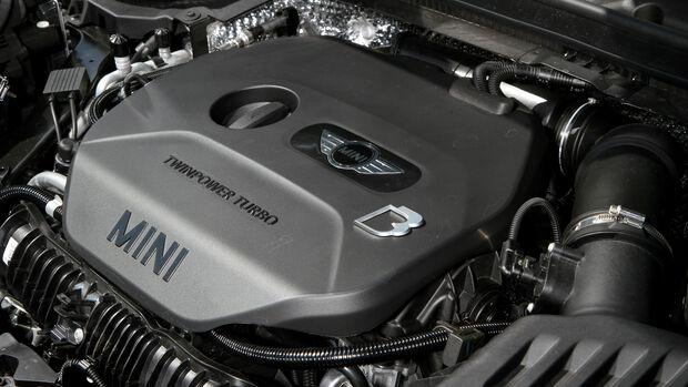 B&B Automobiltechnik-Mini Cabrio JCW, Tuning