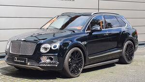 B&B Bentley Bentayga