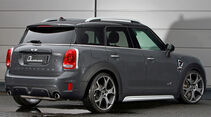 B&B Mini Cooper S Countryman