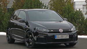 B&B VW Golf R